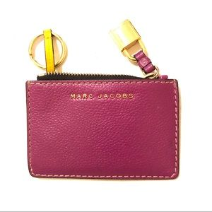 Marc Jacobs small wallet.